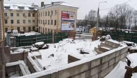 Мертвые души точечной застройки в Смоленске