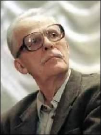 В Москве умер писатель Борис Васильев