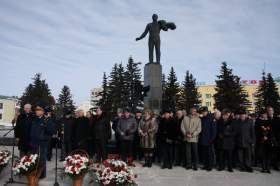 В Смоленской области прошли традиционные Гагаринские чтения