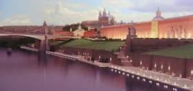Строительство набережной нанесло ущерб бюджету Смоленской области