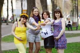 В Смоленске стартует «Бал беременных-2013»
