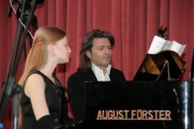 В Смоленске прошел «Урок музыки» от Дмитрия Маликова