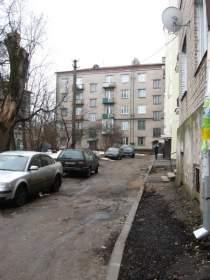 Какие дворы будут ремонтировать в Смоленске