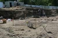 Раскопки