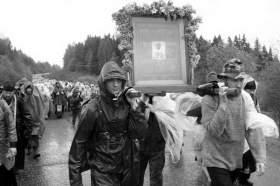 В Смоленске открылась фотовыставка Николая Дементьева