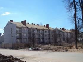 Дома без права прописки в Смоленске