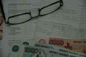 Дисциплина смолян по оплате коммунальных платежей улучшилась