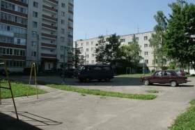 Соседские споры в Смоленске