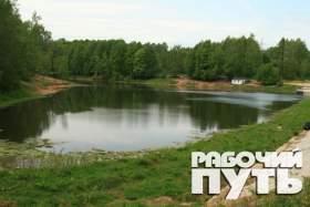 Водоемы Смоленской области прошли проверку