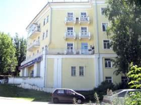 В Смоленске на кладбище построят гостиницу?