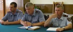 Смоленские добровольцы помогут полиции