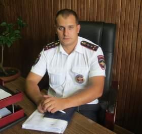 Начальник ОГИБДД по городу Смоленску Юрий Гончарук: «Мы добьемся комфортного движения»