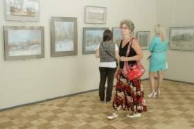 Смоленск: В плену пастели