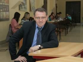 Николай Сенченков: «Нужно создавать базу ярких личностей»