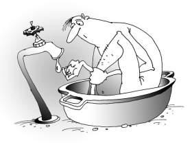 Почему продлеваются сроки отключения горячей воды в Смоленске
