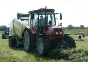 Агротехнологии XXI века на смоленских полях