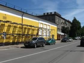 В Смоленске после реконструкции готовится к открытию кинотеатр «Смена»