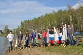Смоленские судомоделисты - лучшие в России