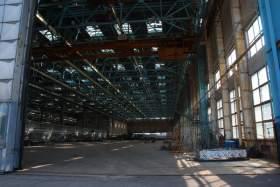 Сергей Никольский: «Моя задача - вывести завод в лидеры машиностроения»