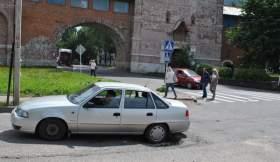«Разбитые» надежды смоленских водителей