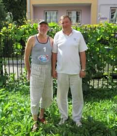Игорь Матвеев:«Смоленск должен готовить своих мастеров»
