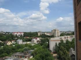 Смоленск. В коммунальной блокаде