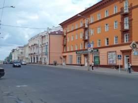 Проверка выявила нарушения при реконструкции Большой Советской