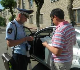 В районах Смоленской области не хватает автоинспекторов, а у ДПС - видеофиксаторов