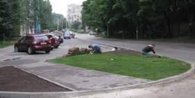 Искусственные газоны теперь и в Смоленске