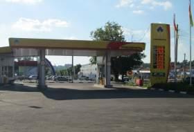 Бензиновое ускорение по-смоленски