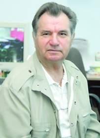 Николай Тютюнник: «Мы создали облик Смоленска»