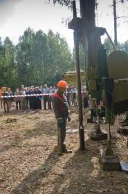 Начались изыскательские работы по сооружению Смоленской АЭС-2
