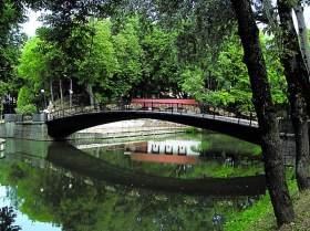 Лопатинскому саду исполняется 140 лет