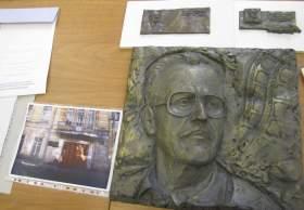 В Смоленске выбрали лучший проект мемориальной доски в память о Борисе Васильеве