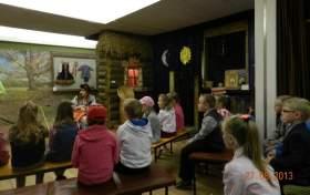 В Смоленске для детей-сирот провели День первоклассника