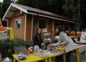 В Смоленске открылся визит-центр