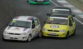 Russian Racing Championship в открытом доступе