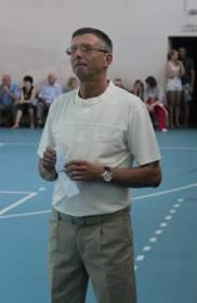 Александр Гаврилов:«СДЮСШОР-СВСВ сохраняет ауру смоленского волейбола»