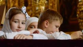 Патриарх Кирилл благословил смолян