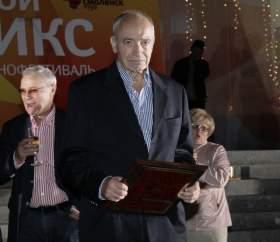 Смоленск: Валентин Гафт о русском мате, интеллектуальном воровстве и… Жераре Депардье