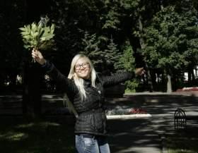 В субботу в Смоленской области потеплеет