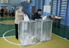 Выборы в Смоленскую облдуму: ящик без сюрприза