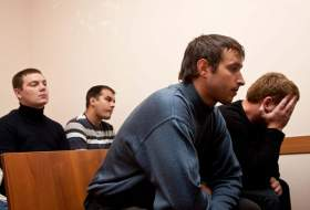 Смоленский гарнизонный военный суд поставил точку в деле солдат- мародеров
