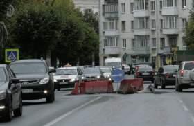«Дзержинку» обещают открыть к юбилею Смоленска