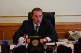 Михаил Питкевич: «Секвестр не коснется социальной сферы»