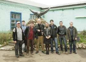 Журналисты «Рабочего пути» провели два часа в колонии строгого режима