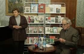 В Смоленске появится центр изучения творчества Александра Твардовского