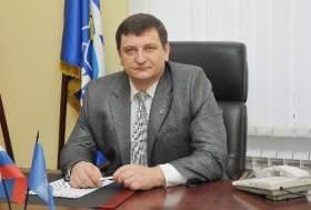 Игоря Ляхова избрали спикером Смоленской облдумы пятого созыва