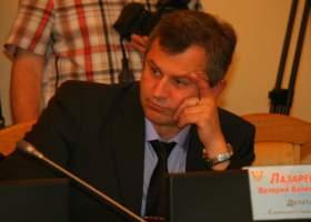 Валерий Лазаренко: «Главное - оправдать доверие смолян»