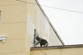 Долгоиграющий ремонт Дома специалистов